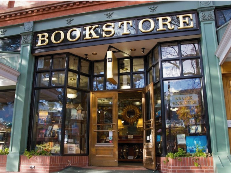 Independent Bookstores on the Rise